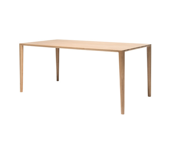 Ninas Dining Table by Woak | Dining tables