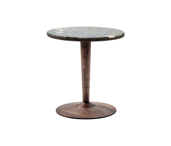 Ninas Side Table de Woak | Tables d'appoint