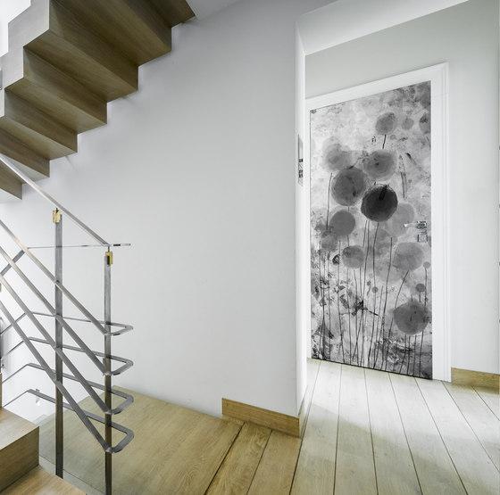 Doorpaper | Bollè de INSTABILELAB | Arte