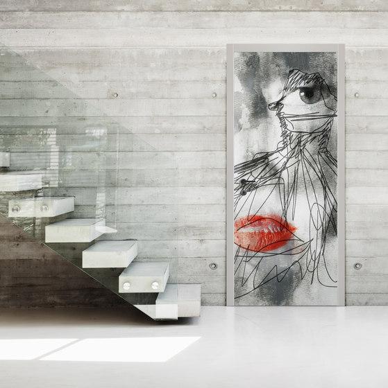 Doorpaper   Double di INSTABILELAB   Quadri / Murales