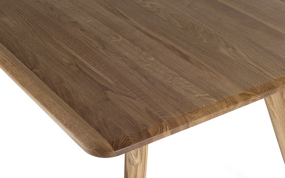 Organic Dining Table by Woak | Dining tables