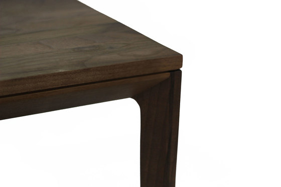 Raba Coffe Table di Woak | Tavolini bassi