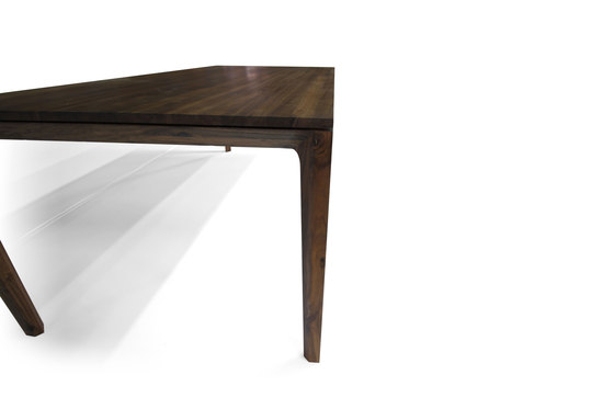 Raba Dining Table by Woak | Dining tables
