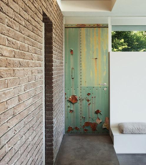 Doorpaper | Rovida di INSTABILELAB | Quadri / Murales
