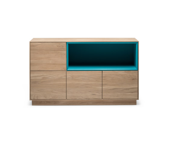Raba Highboard by Woak | Sideboards