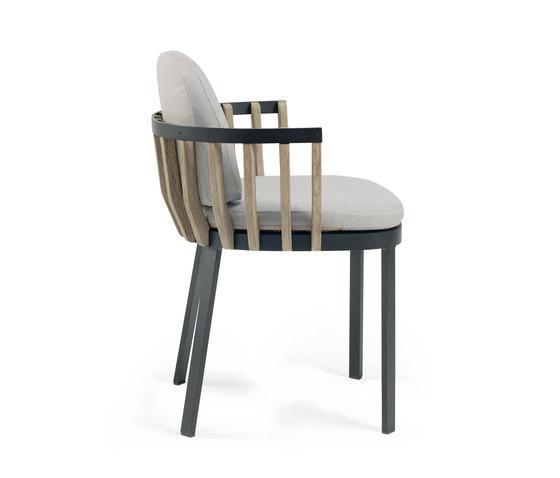 Swing Dining armchair de Ethimo | Sillas