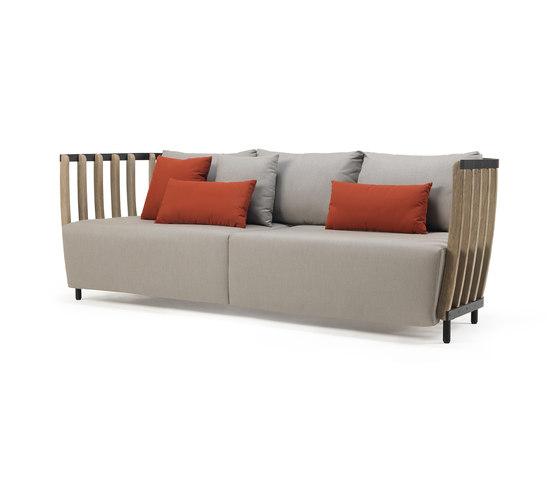 Swing XL sofa by Ethimo   Sofas