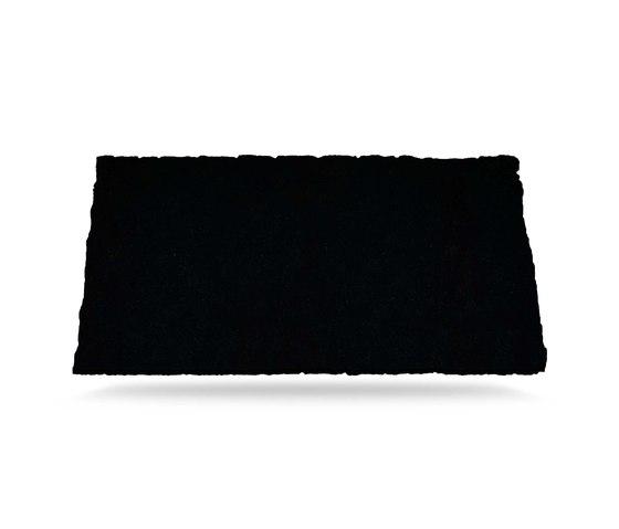 Scalea Granite Negro Zimbawe by Cosentino | Mineral composite panels