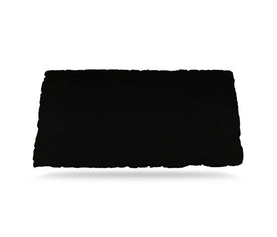 Scalea Granite Negro San Benedito di Cosentino | Lastre minerale composito