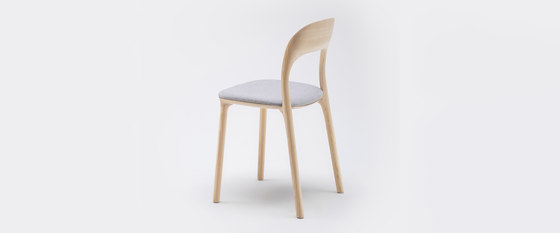 Elle Upholstered Chair by MS&WOOD | Chairs