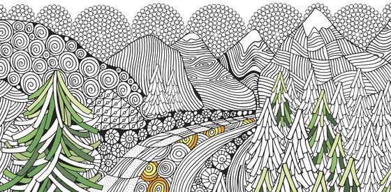 Arte&Colore by INSTABILELAB | Wall art / Murals
