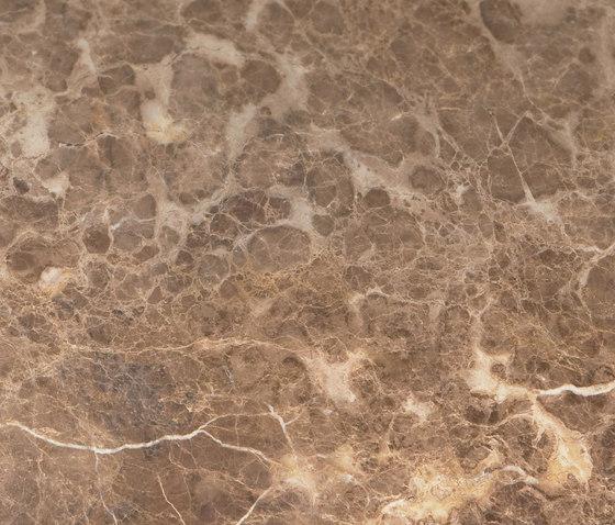 Scalea Marble Café Emperador by Cosentino | Natural stone panels
