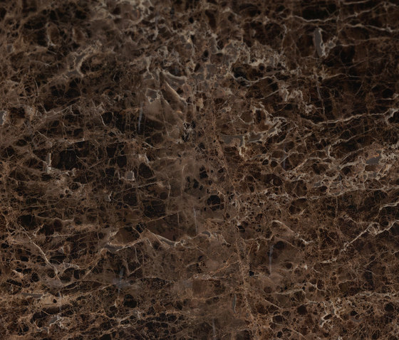Scalea Marble Marron Emperador by Cosentino | Natural stone panels