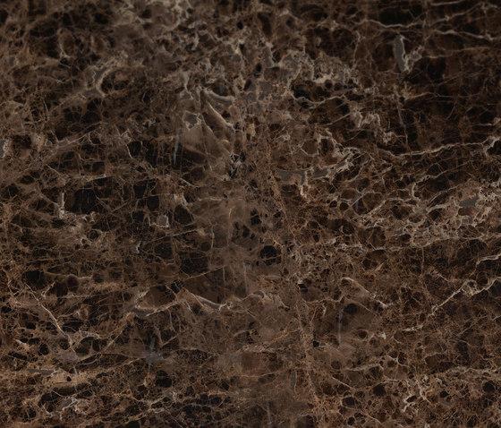 Scalea Marble Marron Emperador de Cosentino | Planchas de piedra natural