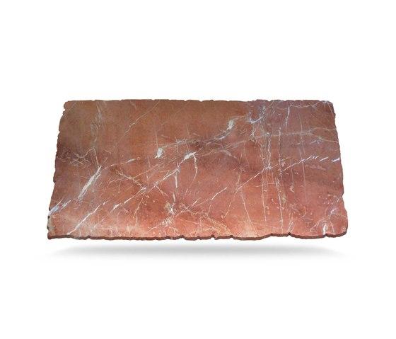 Scalea Marble Rojo Alicante by Cosentino | Natural stone panels
