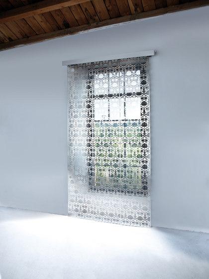MePa - Floreale de Caino Design | Separación de ambientes