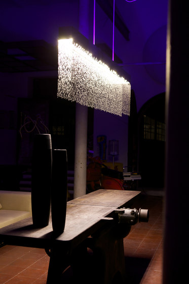 MeLED - Psyché by Caino Design | Suspended lights