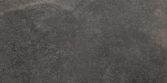 Italghisa | Antracite 45x90 cm by IMSO Ceramiche | Ceramic panels