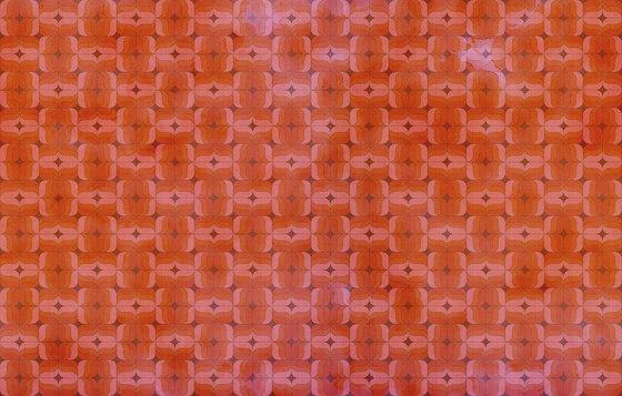 1977 di Wall&decò   Carta parati / tappezzeria