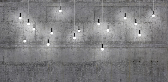 Light+Light by INSTABILELAB | Wall art / Murals