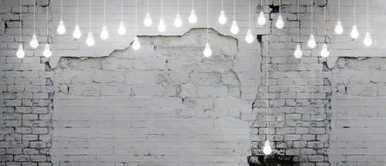 Light+Light by INSTABILELAB | Wall art / Murals