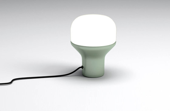 Delux | Junior by martinelli luce | Table lights