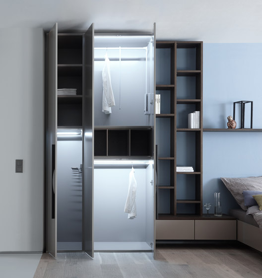 Apartment de Sudbrock | Armoires