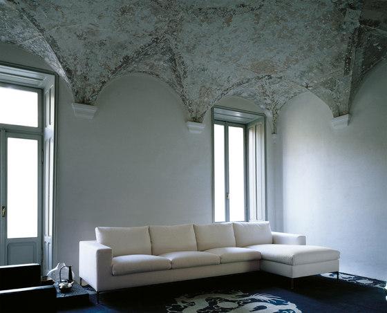 Box Sofa by Living Divani | Sofas