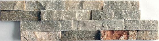 Pietre Da Rivestimento | Spaccatello Beige 10x35 cm by IMSO Ceramiche | Natural stone tiles