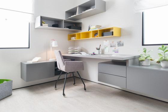 Apartment di Sudbrock | Scaffali
