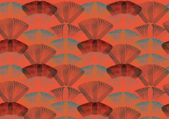 FOSSIL by Wall&decò | Wall coverings / wallpapers