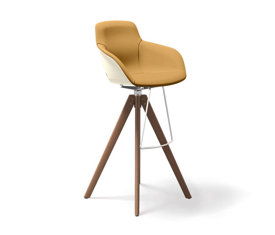 Captain Play by Sinetica Industries | Bar stools
