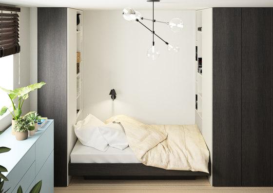 Apartment de Sudbrock | Armarios