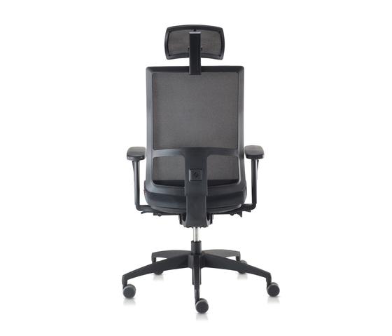 Sitagpoint Tec2 Mesh de Sitag   Chaises de bureau
