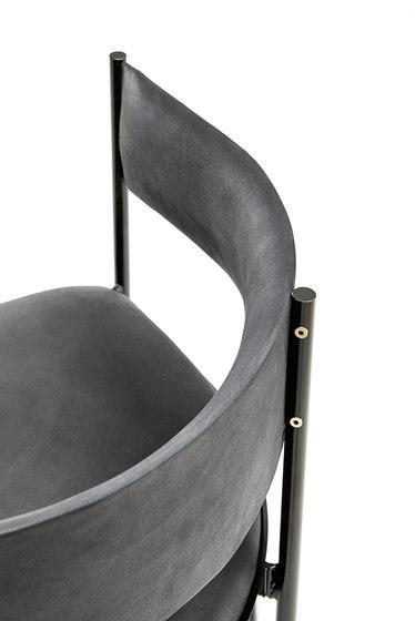 Era Chair von Living Divani | Stühle