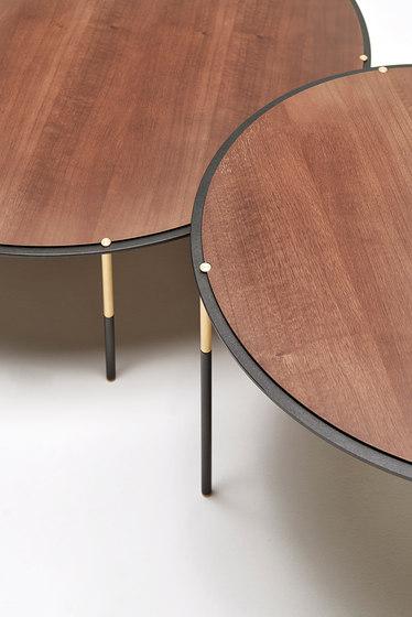 Era Table de Living Divani | Tables basses