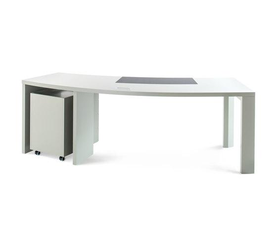 Cubo by Sudbrock | Desks