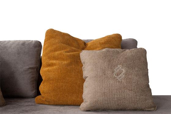 1742 divani di Tecni Nova | Elementi sedute componibili