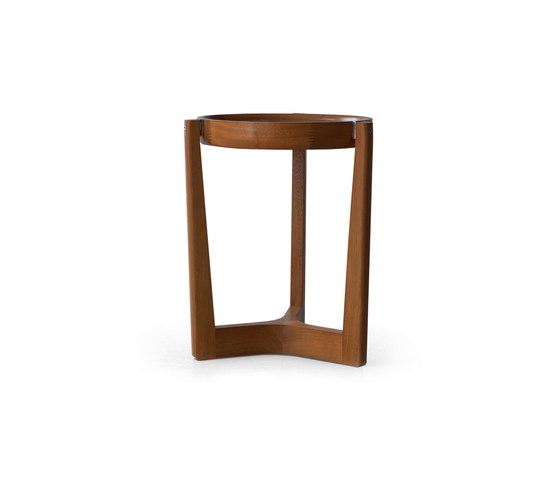 1292/32 outdoor tavolini di Tecni Nova | Tavolini alti