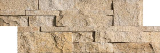 Pietre Da Rivestimento | Apuane Beige 15x40,5 cm by IMSO Ceramiche | Natural stone tiles