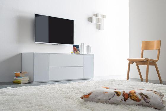 Mediafurniture by Sudbrock | Multimedia sideboards