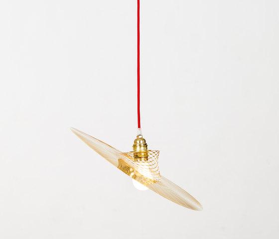 MeLamp - Aurora 40 von Caino Design | Pendelleuchten