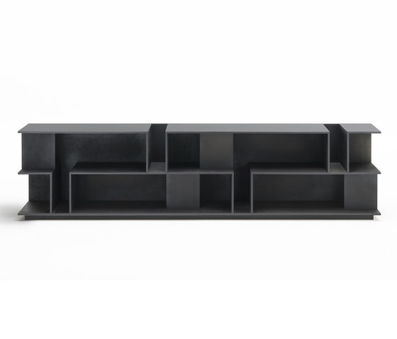 Grek by Living Divani | Shelving