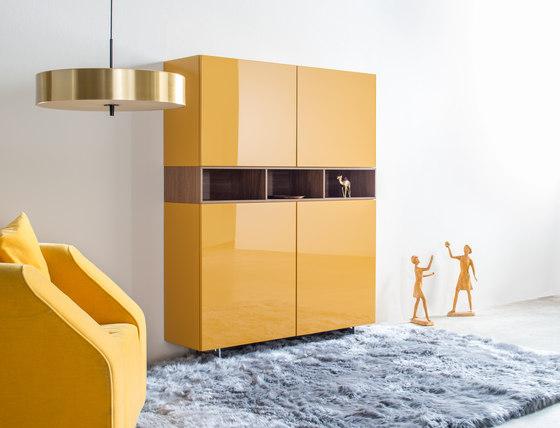 Cubo by Sudbrock | Cabinets