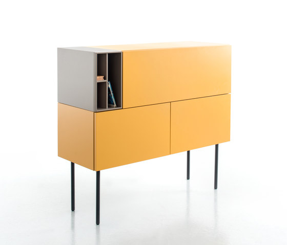 Cubo by Sudbrock | Cabinets