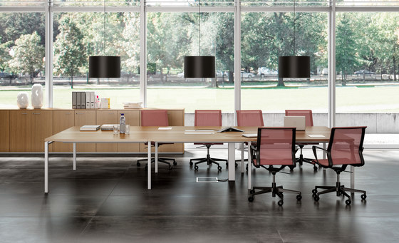 Dinamica by Quadrifoglio Group   Contract tables