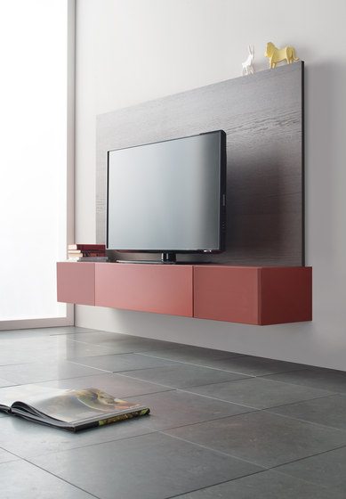 Mediamöbel von Sudbrock | Multimedia Sideboards