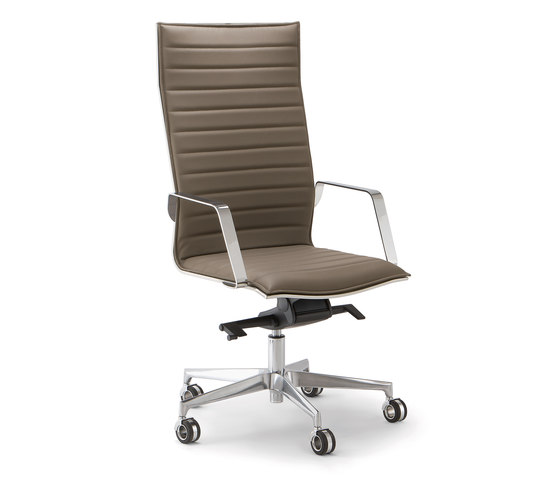 Diva by Quadrifoglio Group | Office chairs