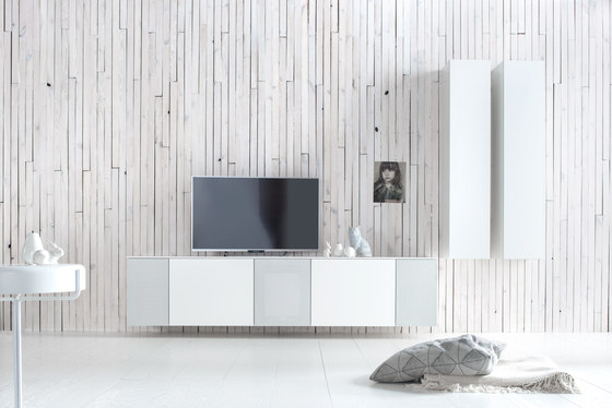 Mediafurniture by Sudbrock | Multimedia sideboards
