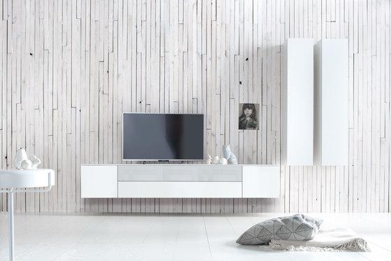 Cubo Mediafurniture by Sudbrock | Multimedia sideboards